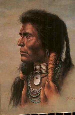 Indianer kennenlernen Lakota Oyate Information