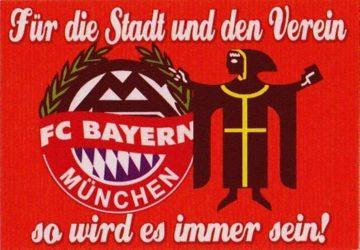 Bayern Spin Chat